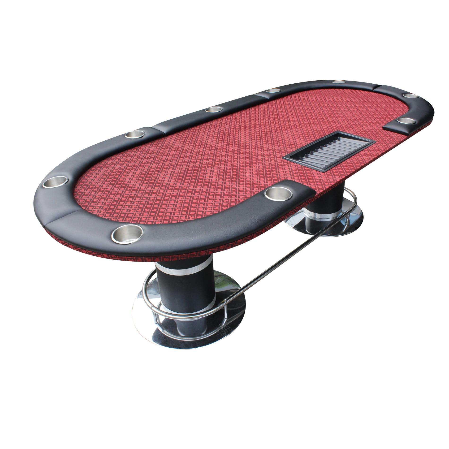 poker table base