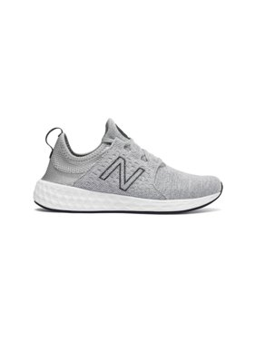 ffc7b78bb81ca Product Image New Balance Womens Wcruzhg Low Top Lace Up Running Sneaker