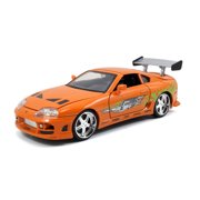 Jada Toys 1:24 Fast & Furious '95 Toyota Supra Play Vehicle