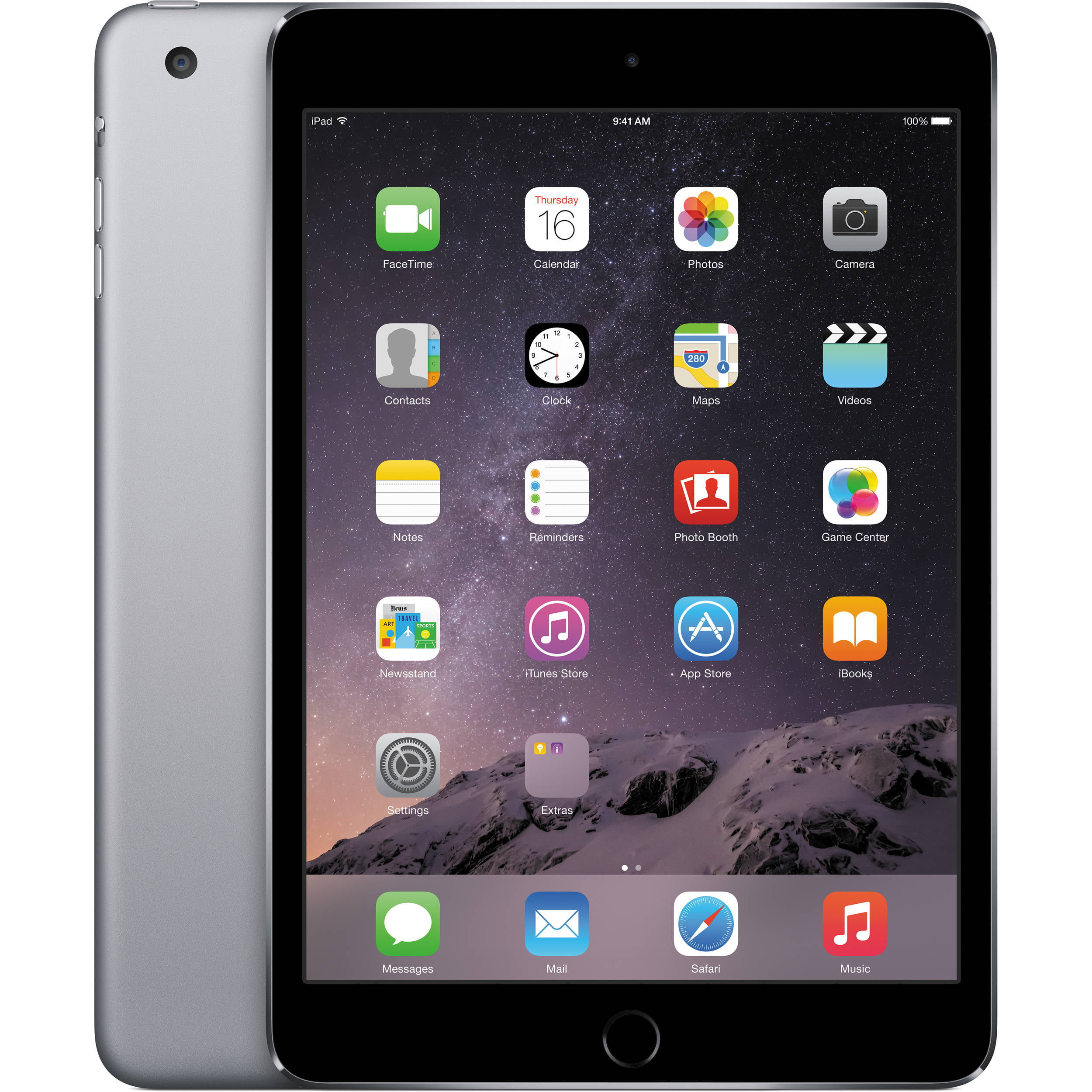 Apple iPad mini 1st Generation 7 9