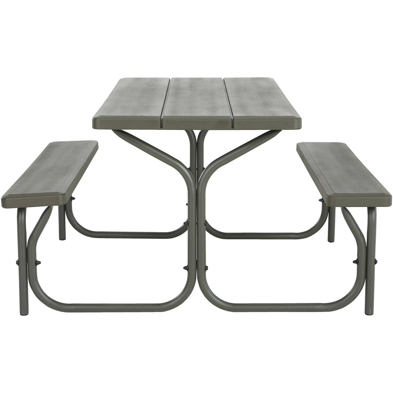 - Lifetime 4' Picnic Table - Walmart.com