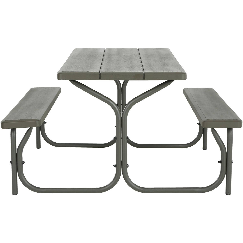 Walmart Picnic Tables