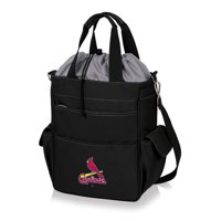 St. Louis Cardinals Activo Cooler Tote - Black - No Size