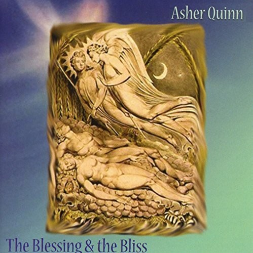Blessing and The Bliss by Audio & Video Labs, Inc