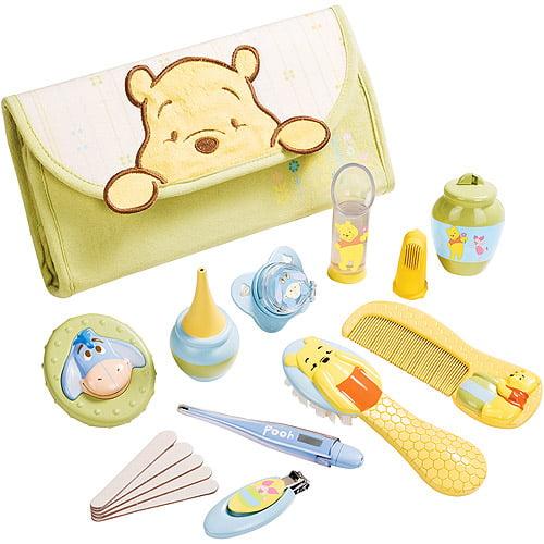 Disney - Winnie The Pooh Infant Health Kit