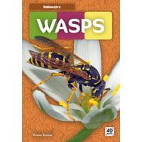Pollinators: Wasps (Hardcover)