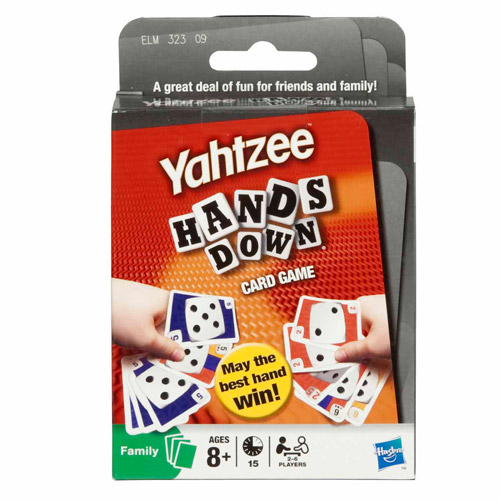 6 dice yahtzee games walmart