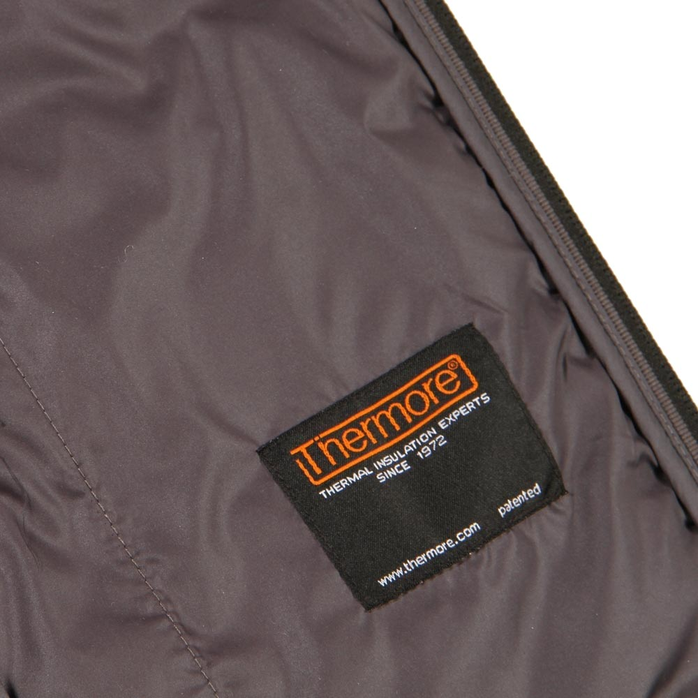 41ff016b4b3 HUGO BOSS - Hugo Boss Green Label Veon Lightweight Quilted Vest Black 38  Regular 38R - Walmart.com
