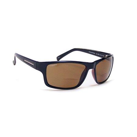 Coyote Eyewear BP-13 Polarized Reader (Polarized Reader Sunglasses)