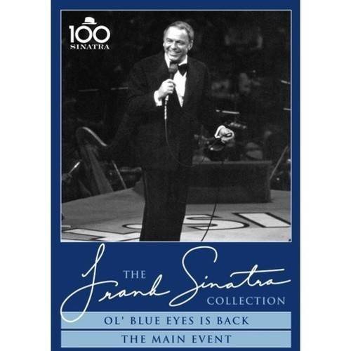 Frank Sinatra: Ol' Blue Eyes Is Back   The Main Event by Frank Sinatra