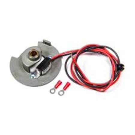 Pertronix Ignition PRT1285LS Performance Products Ignitor Ignition Conversion Kit Points to Electronic Magnetic Trigger Motorcraft Dual Point Distributor - Kit Points Electronic Ignitions