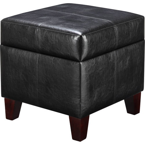Dorel Home Small Storage Ottoman, Multiple Colors by Dorel Asia