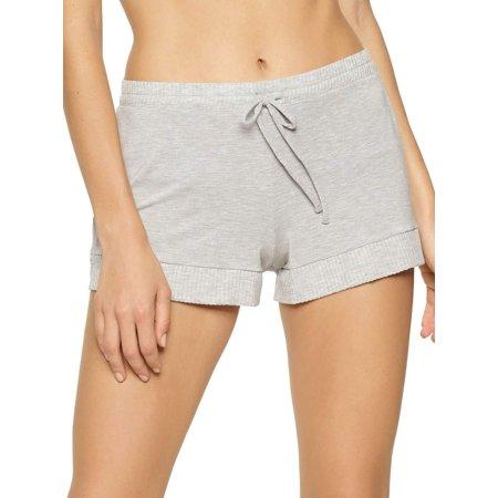 Felina   Elements Modal & Rib Short   Loungewear   Sleepwear   - Jammies Designer