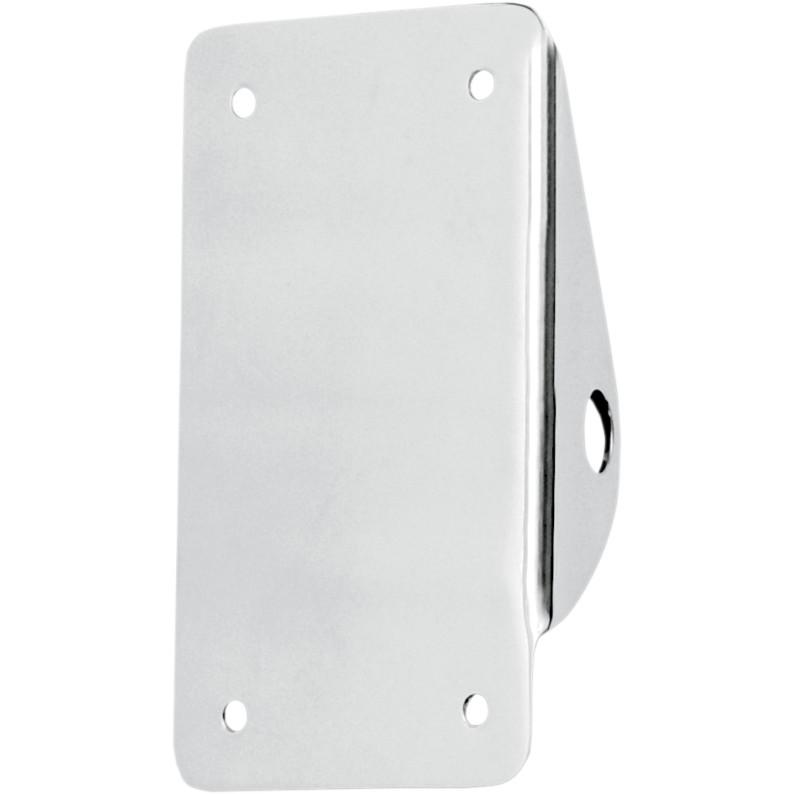 Drag Specialties 2030-0343 License Plate Mount