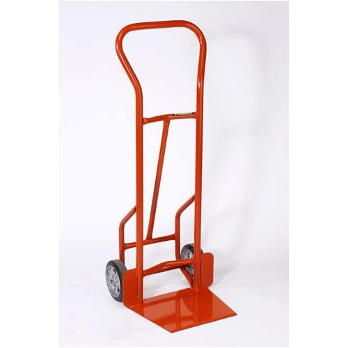 Wesco Manufacturing Heavy Duty Shovel Nose Hand Truck