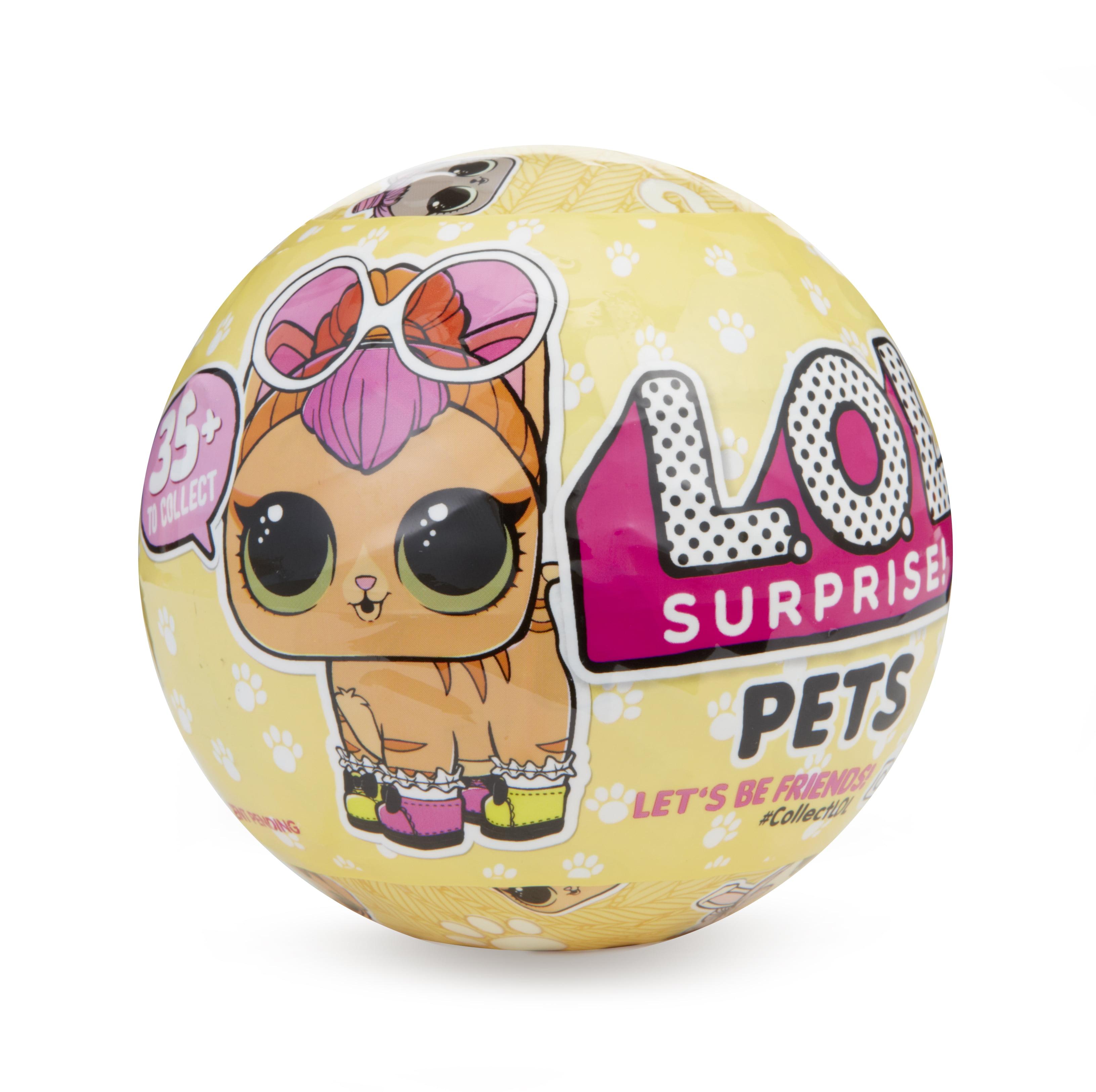 L.O.L. Surprise Pets Series 3