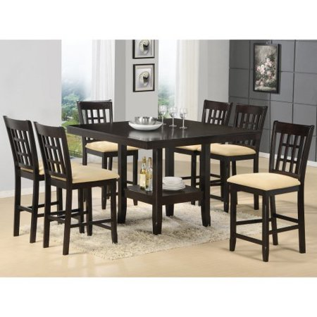 Hillsdale Furniture Tabacon 7-Piece Dining Set