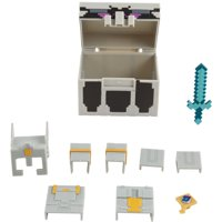 Minecraft Dungeons Battle Chest With Accessories Storytelling Play And Display