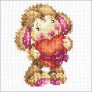 RTO Only for You Counted Cross-Stitch Kit