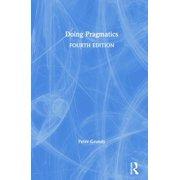 Doing Pragmatics (Edition 4) (Hardcover)