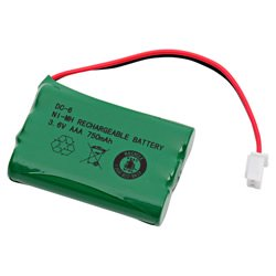 Collar Replacement Batteries (Replacement for TRI-TRONICS SPORT 50 G2 COLLAR DOG COLLAR AND FENCE BATTERY replacement battery)