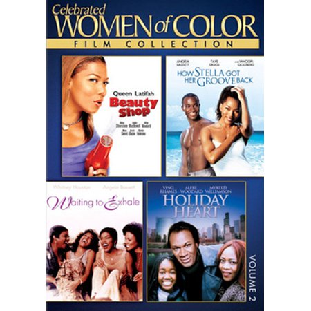 Halloween Film 2 (Celebrated Women of Color Film Collection: Volume 2)