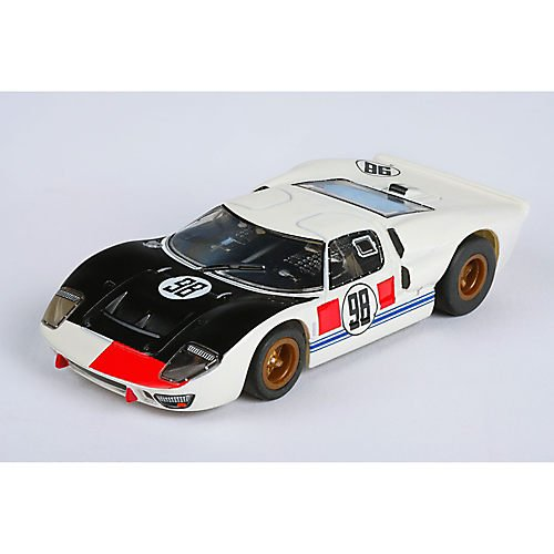 Image of AFX 21033 Ford GT40 #98 Daytona MG+ Clear