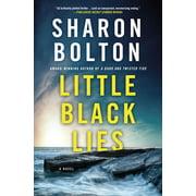 Little Black Lies : A Novel