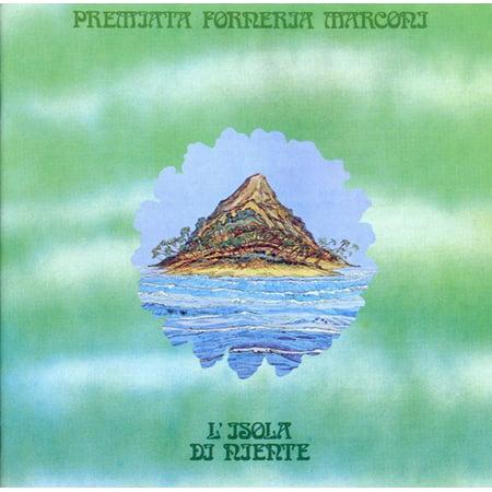 L'isola Di Niente (CD)