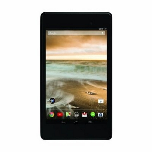 Refurbished Google Nexus 7 Tablet - 7 Inch 16GB (2013) - ANDROID 4.3 Black