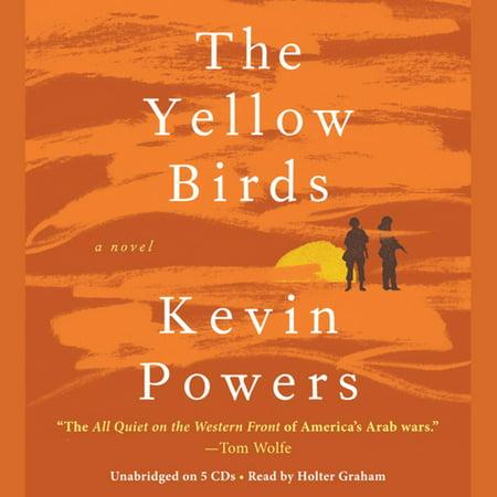 The Yellow Birds - Audiobook