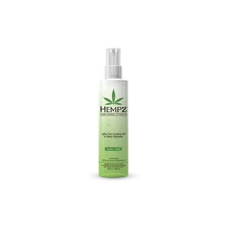 - Hempz After Sun Cooling Gel & Body Hydrator - 8.5 oz.