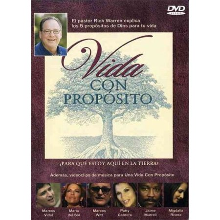 Video Con Proposito  Video Of An Intentional Life
