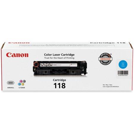 Canon CRTDG118-CY Original Toner Cartridge