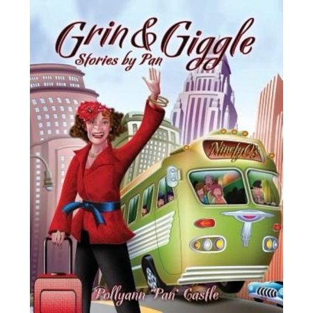 Grin   Giggle  Stories By Pan