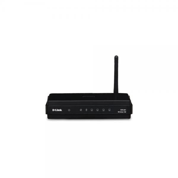 D-Link Refurbished DIR-601 RE Wireless-N 150 Home Router by D-Link