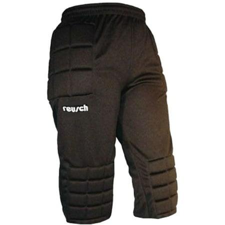 Reusch Alex Breezer Youth Knicker Soccer Goalie Padded Pants