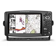 Humminbird 959ci HD XD Combo Color Fishfinder with Internal GPS and 200/50 kHz XD Transducer