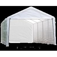 ShelterLogic SuperMax Enclosure Casing Side Wall