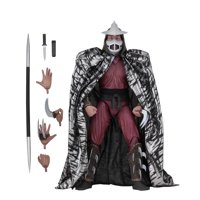 TMNT (1990) - 1/4 Scale Action Figure - The Shredder