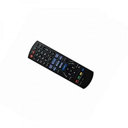 Compatible Remtoe Control For Panasonic SA-BT230 SA-BT235 SA-BTX70 Blu-ray Disc DVD Home cinema Theater System