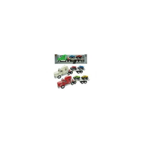 """Friction Truck Carrier 16.5"""" (24 Units Included)"""