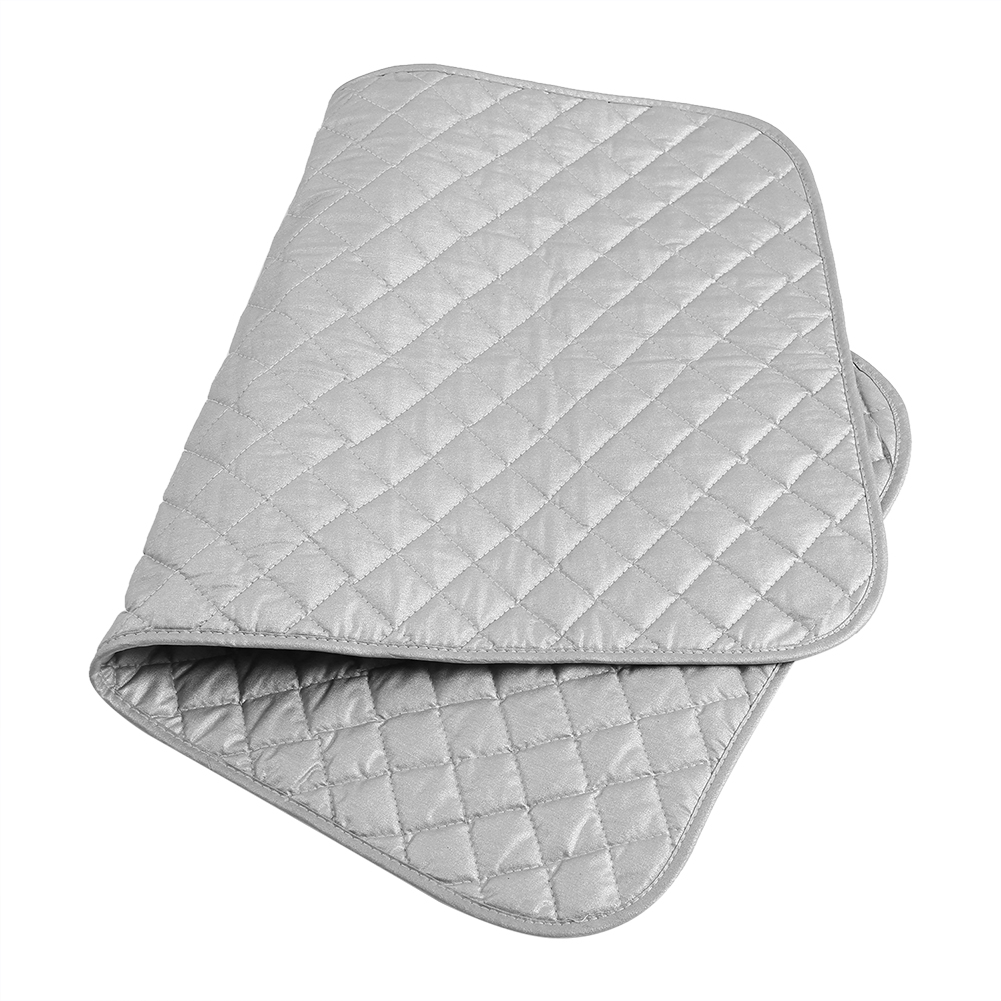 Zerodis Portable Foldable Ironing Pad Mat Blanket For Table Top And  Travelling Useful Accessory, Iron