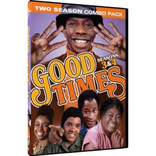 Good Times: Seasons 3 & 4