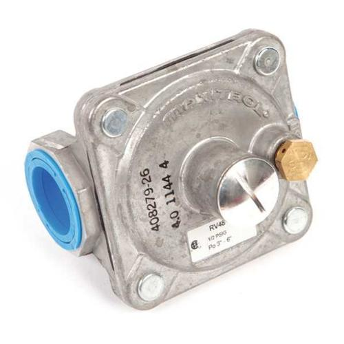 VULCAN 408279-26 Regulator, Pressure