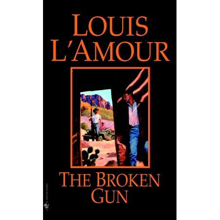 The Broken Gun : A Novel