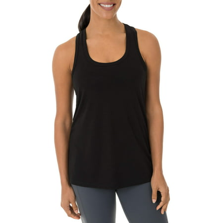 Pull Back Tank (Women's Core Active Racerback)
