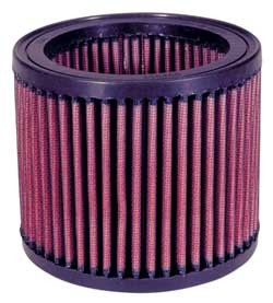 K&N Engineering Replacement Air Filter AL-1001 Fits 05-08 Moto Guzzi Breva 1200 Sport