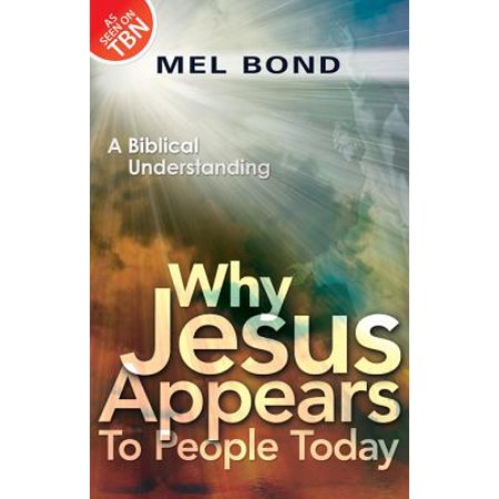 Why Jesus Appears to People Today: A Biblical Understanding - eBook Appearing Christ Deck