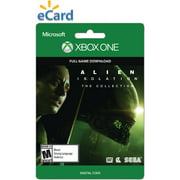 Xbox One Alien Isolation The Collection (Email Delivery)